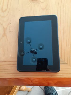 Kindle tablet for Sale in Nampa, ID