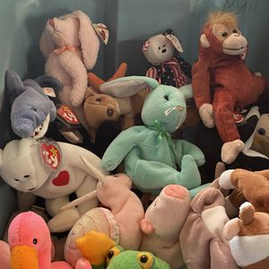 Beanie Babies mex for Sale in Henderson, NV