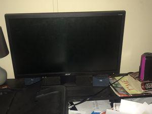 Acer 20 inch wireless desktop for Sale in Bridgeboro, GA