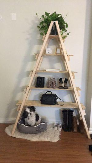 Original Ladder shelf for Sale in Hartford, CT