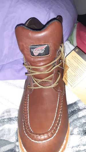 REDWING BOOTS for Sale in Corona, CA