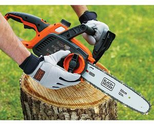 Black&Decker 20volt lithium cordless chainsaw for Sale in Jackson Township, NJ