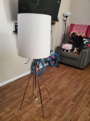 FREE LAMP for Sale in Phoenix, AZ