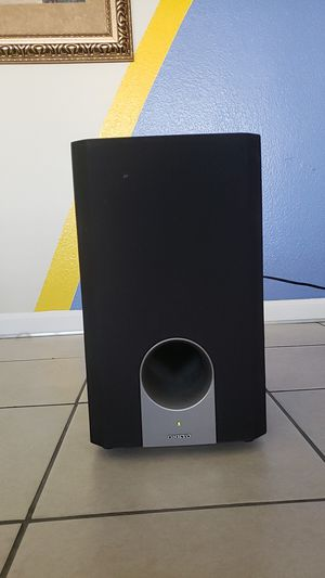 "Onkyo 11"" Subwoofer 230W for Sale in Los Banos, CA"