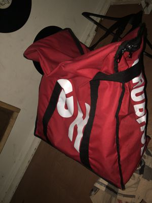 Grub hub bag for Sale in The Bronx, NY
