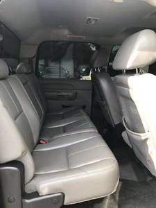 """CHEVROLET SILVERADO 3500 HD LT """"1-Owner , Excellent Condition $2999Do-$22999(7414 N FLORIDA AVE PLEASE ask for Toris luxury auto mall"""