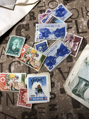Over 300 Stamps All Pre-1960 $60 for Sale in Everett, WA