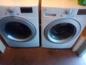 Kenmore Elite Washer&Dryer for Sale in Gulfport, FL