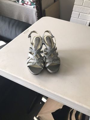 Naturalizer women's dress shoes sandals for Sale in Alexandria, VA