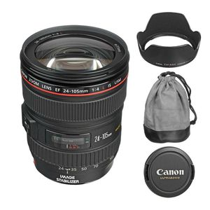 Canon EF 24-105mm F4L IS USM, New in Box. for Sale in Mukilteo, WA