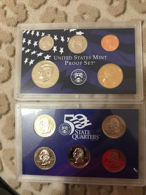 50 state quarters United mint set for Sale in Staten Island, NY