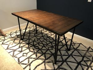 Magnolia Home Boho Hairpin Desk for Sale in Columbus, OH