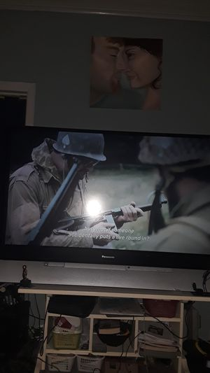 60in panasonic tv for Sale in Chicago, IL