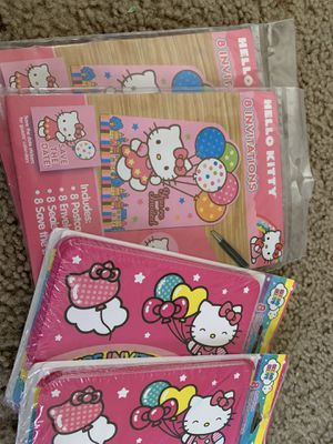 Hello kitty for Sale in Mesquite, TX