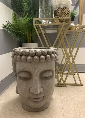 Buddha Plant Pot for Sale in New York, NY