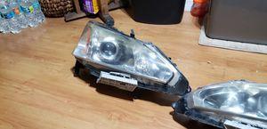 Nissan Altima 2014 headlights for Sale in St. Petersburg, FL