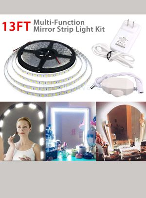 Vanity mirror light strips for Sale in Pittsburgh, PA
