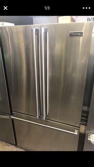 Viking refrigerator for Sale in Chula Vista, CA