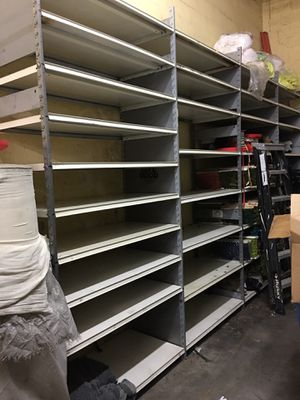 Metal shelves for Sale in Hialeah, FL