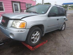 06 GMC ENVOY PARTS FOR SALE for Sale in San Antonio, TX