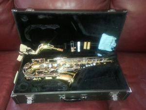 Nice Yamaha YAS 23 student saxophone for Sale in Olney, MD
