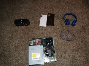 Ect electronics for Sale in Keizer, OR