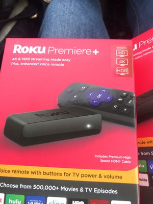 Roku for Sale in Petersburg, VA