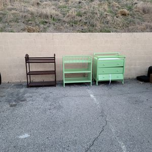 Baby Changing Tables for Sale in Moreno Valley, CA