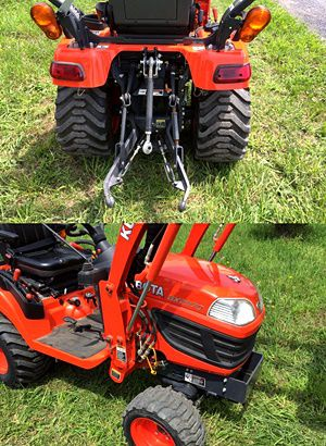 Very Nice 2014 Kubota EXTREMELY CLEAN-PRICE-$1000 for Sale in Oakland, CA