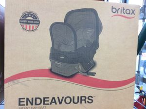 Britax Endeavours Infant Car Seat in Circa for Sale in Houston, TX