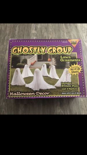 Halloween ghost for Sale in Anaheim, CA