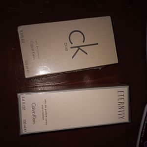 Calvin Klein Cologne for Sale in Claremont, CA