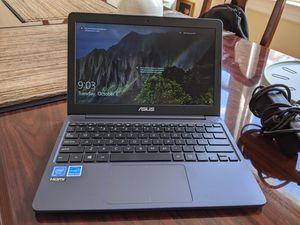 Ulta Thin Asus Laptop for Sale in Manville, NJ