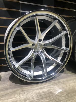 Ferrada wheels FR2 for Sale in Miami, FL