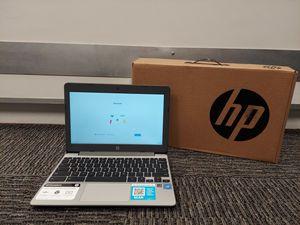 NEW 2019 HP CHROMEBOOK 11 LAPTOP for Sale in Santa Ana, CA