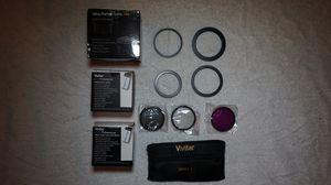 Nikon Lenses !! for Sale in New Bedford, MA