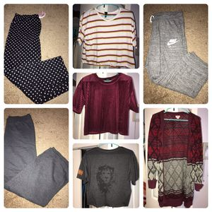 Women's Clothes size L for Sale in Hillsboro, OR
