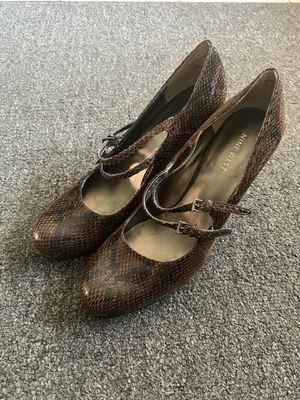 Women Nine West heels size 8.5 for Sale in Hialeah, FL