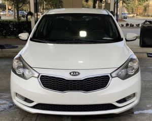 Kia Forte 2014 EX. clean tittle only today for Sale in Pembroke Pines, FL