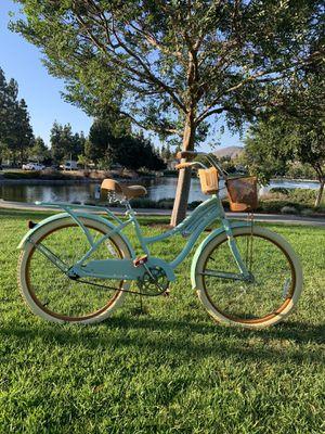 "New beautiful beach 🏖 cruiser 24"" ladies petite girls women's bike bicycle for Sale in Chula Vista, CA"