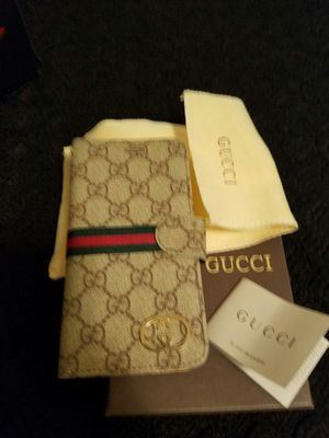 Gucci Phone Case for Sale in West Valley City, UT