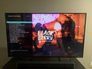 """Tv Vizio 60"""" inch model e60-e3 plus tv Stand (+20$) for Sale in Los Angeles, CA"""