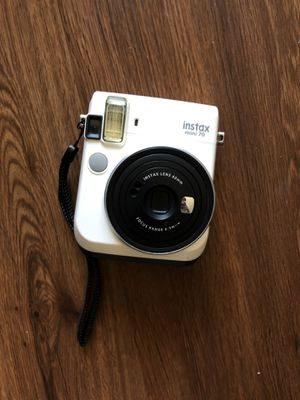 INSTAX 70 - white for Sale in Long Beach, CA