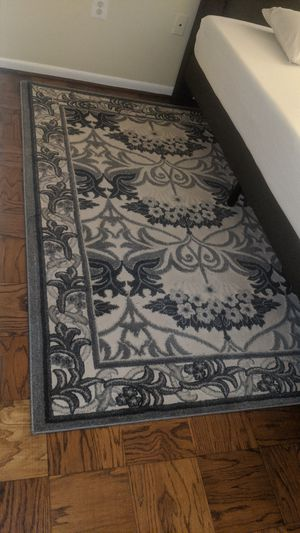Area Rug for $40 for Sale in Alexandria, VA