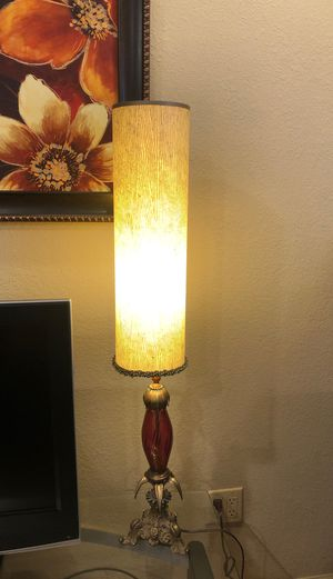 antique lamp for Sale in San Jose, CA