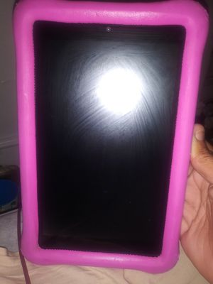 Amazon Fire hd 8 (8th generation) Tablet for Sale in Wilmington, DE
