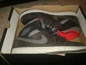 Retro Jordan 1 infrared size 11.5 for Sale in West Valley City, UT