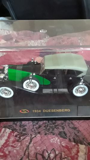 Duesenberg 1934 model car for Sale in Glendora, CA