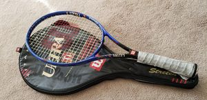 Tennis Racket for Sale in Lowell, MA
