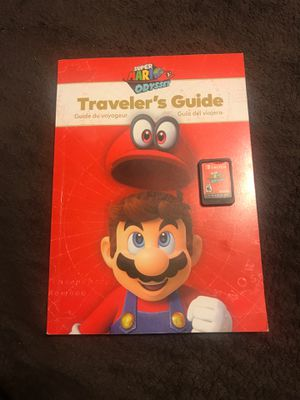 Mario odyssey for Sale in Irving, TX